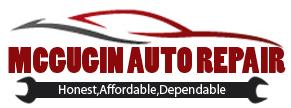 Mark McGugin Auto Repair